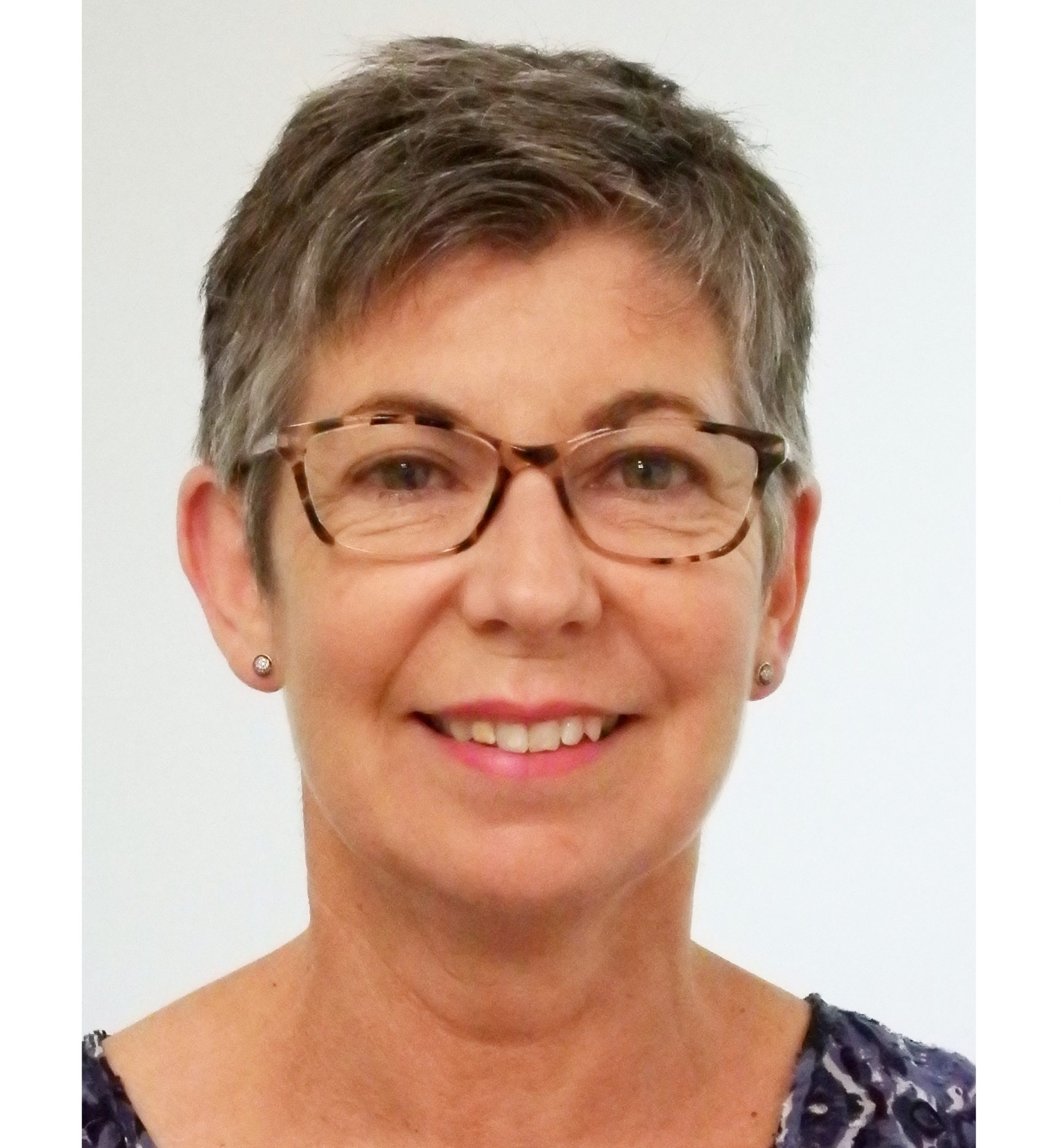 Janet Saywell