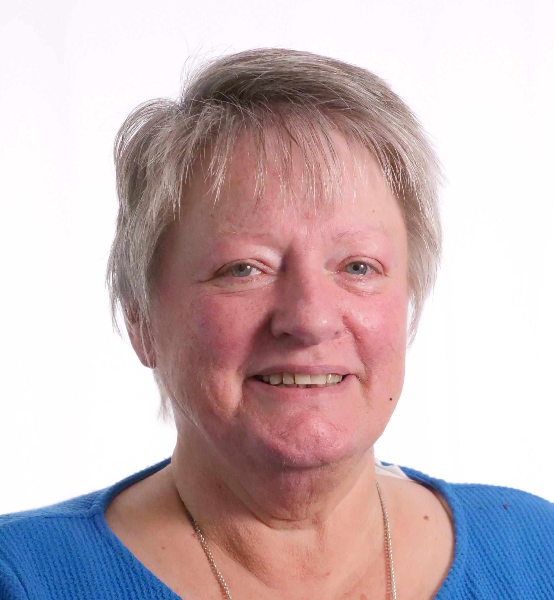 Janice Beban