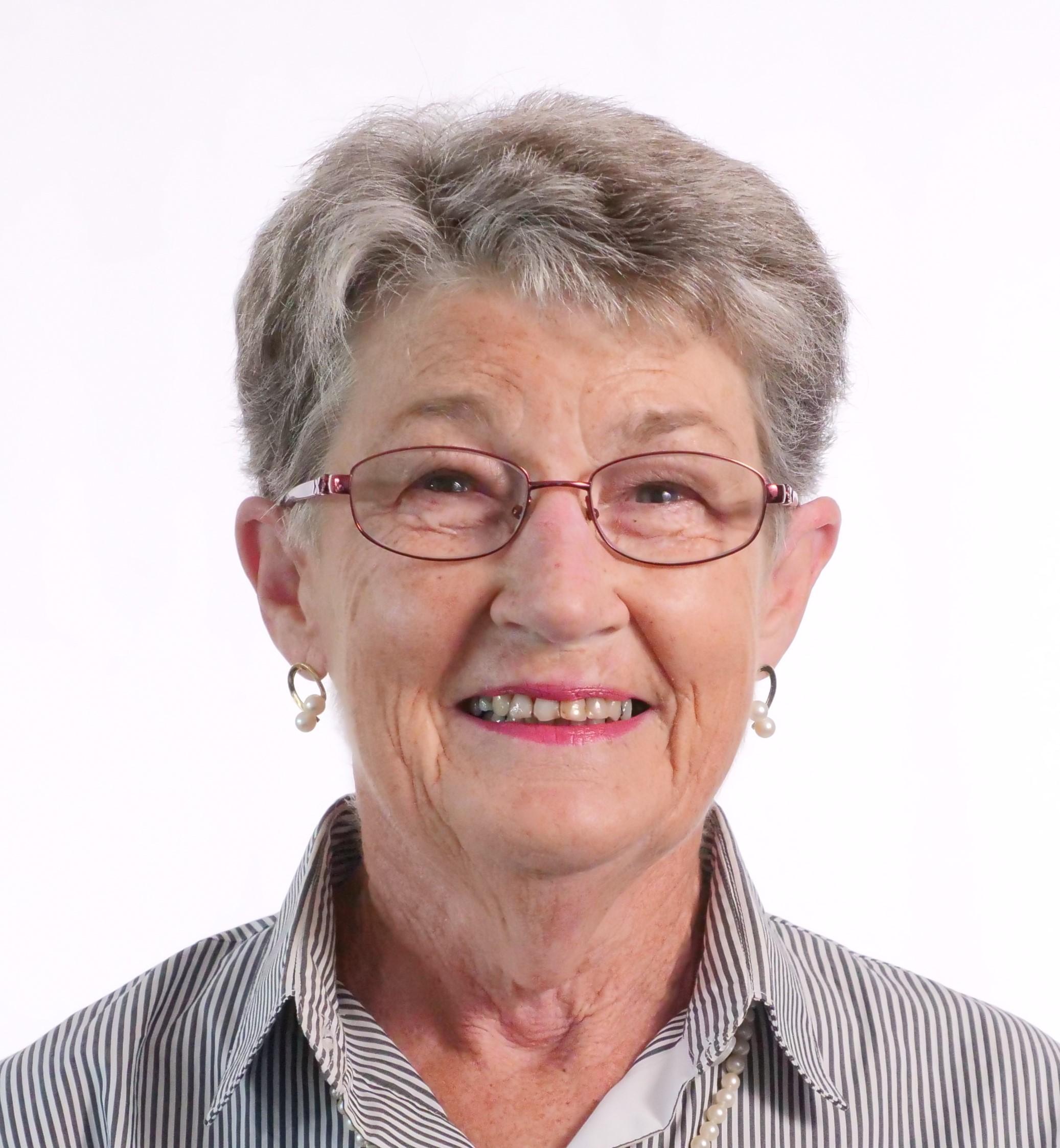 Angela Woolstencroft