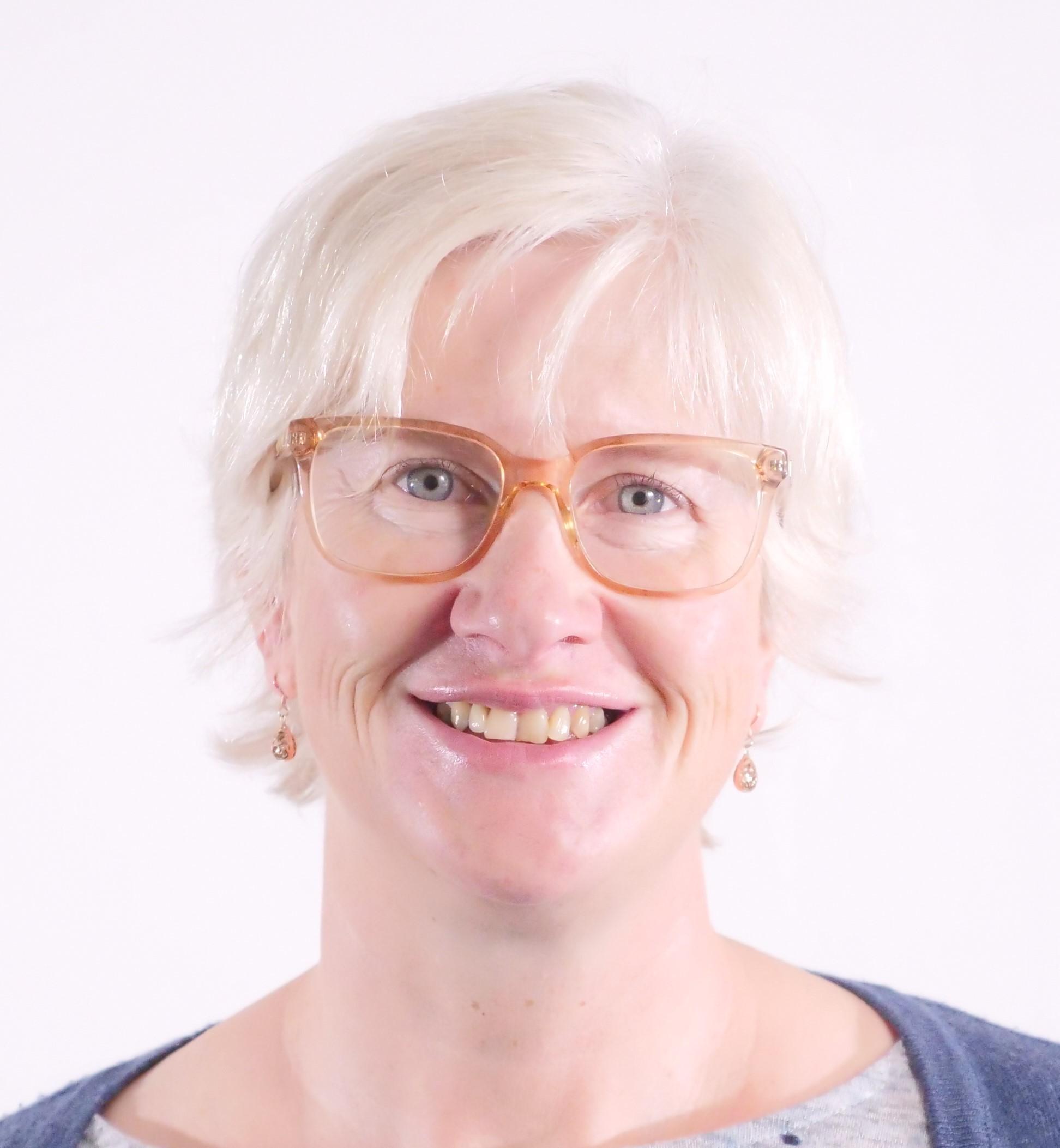 Judy O'Regan-Lockington