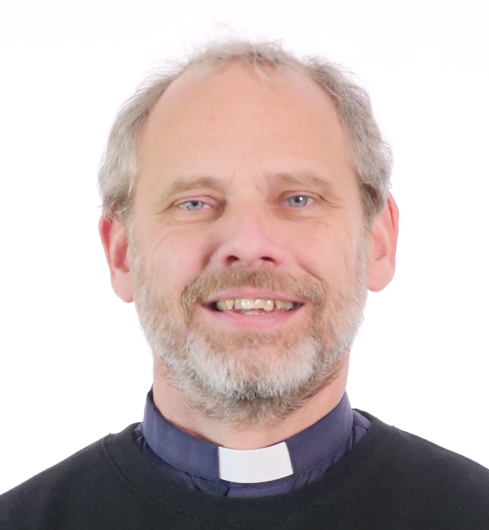 Fr Phil Bennenbroek sm