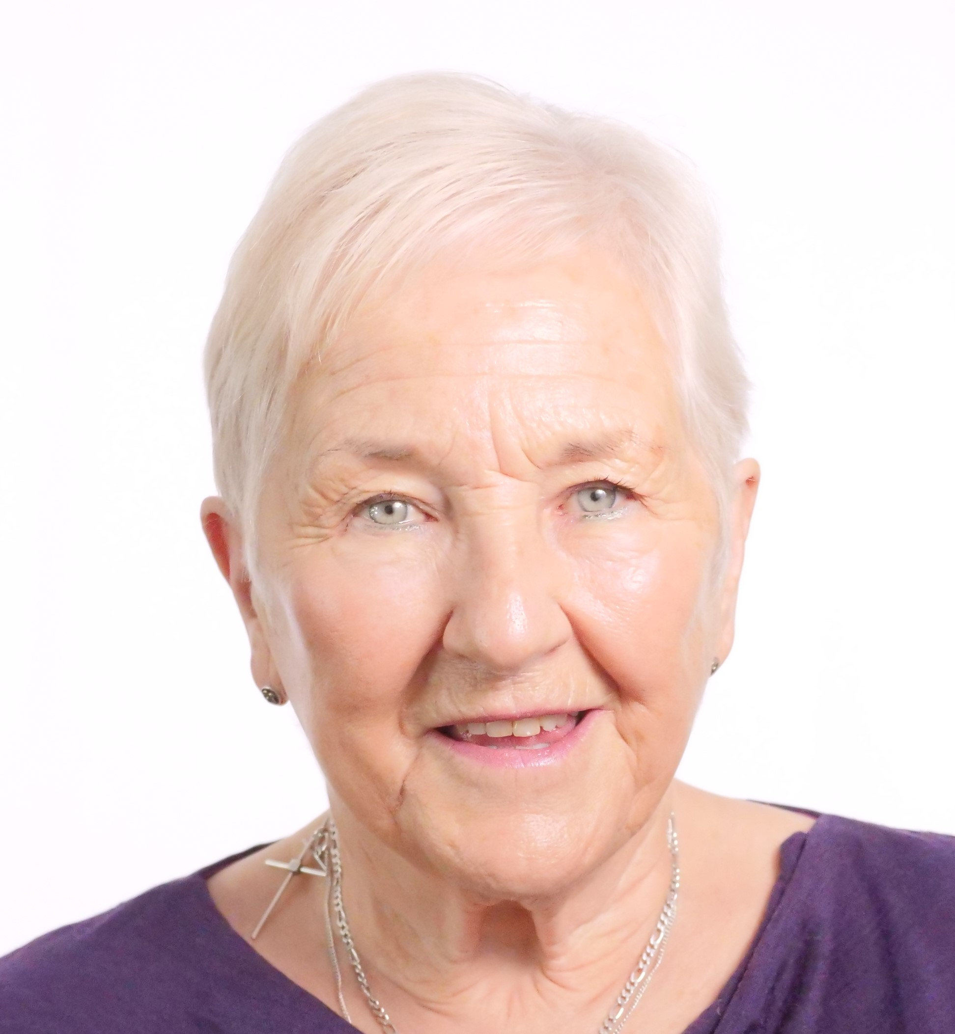 Margaret McGowan